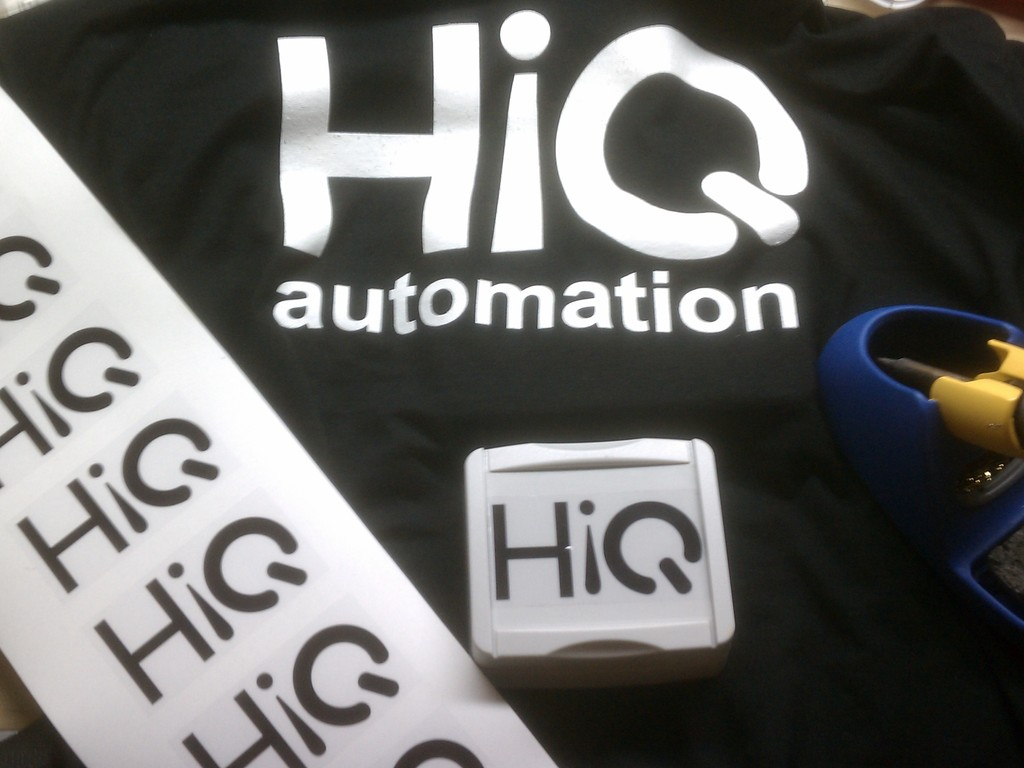 HiQ Automation iOpener's video poster