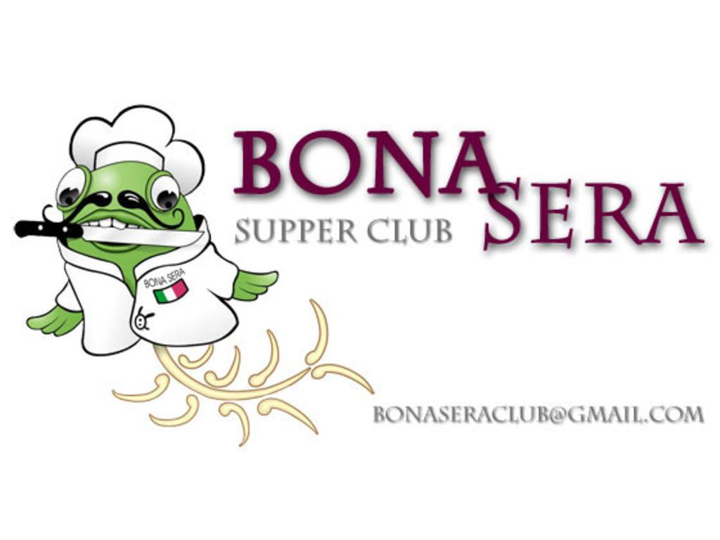 Bona Sera ABOVE GROUND!'s video poster