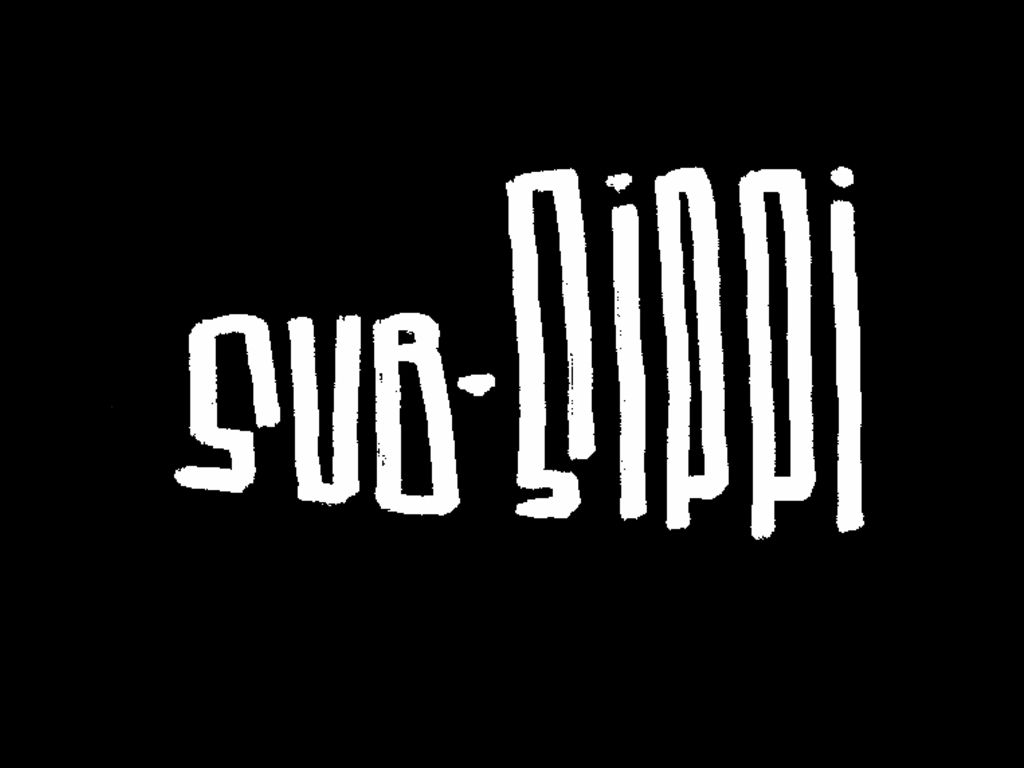 subSIPPI: An exploration of subcultures within Mississippi's video poster