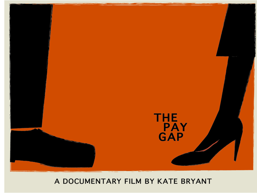 The Pay Gap's video poster