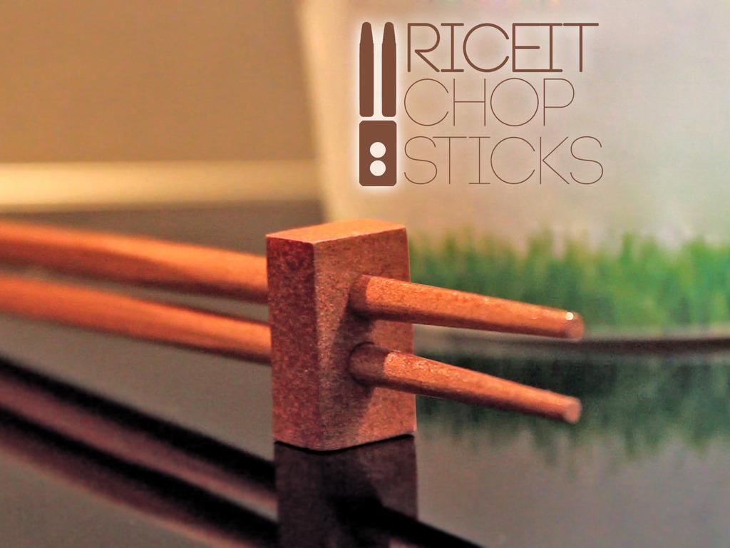 Solit-RiceIt chopsticks's video poster