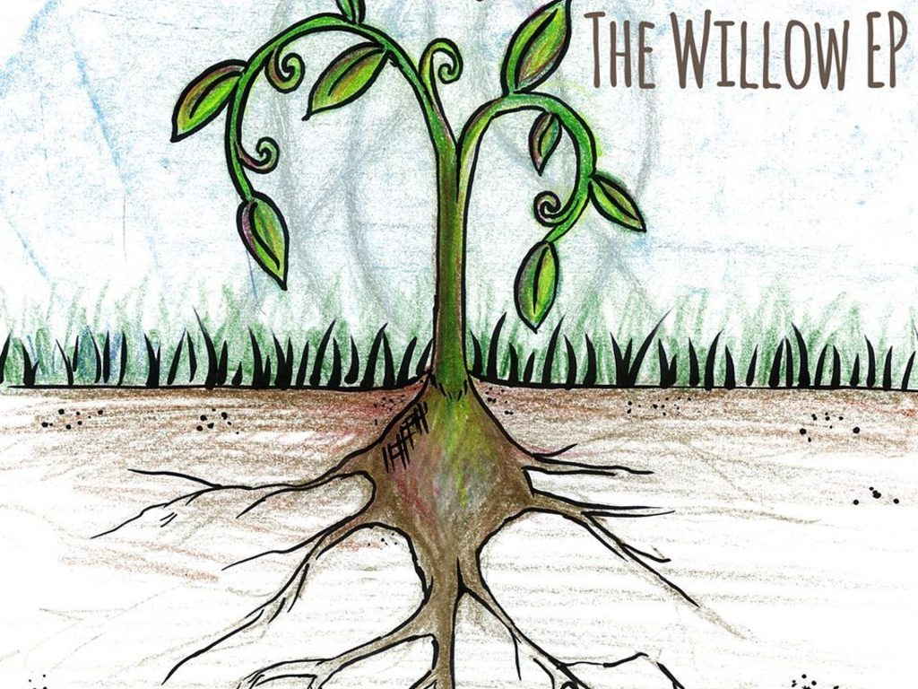 THE WILLOW EP's video poster