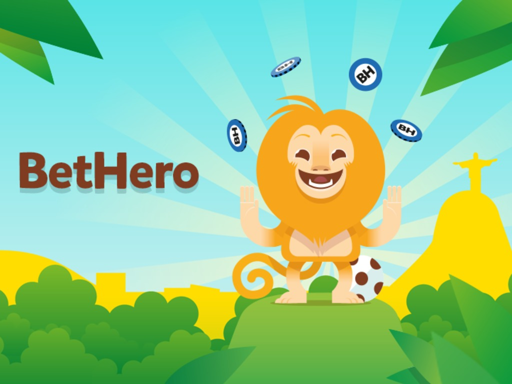 BetHero: Social betting on sport (Canceled)'s video poster