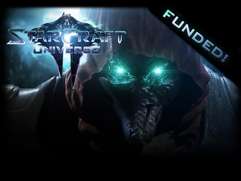 StarCraft Universe's video poster