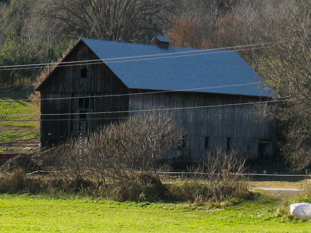 Barn Again ~ Vermont's Another Button Farm's video poster