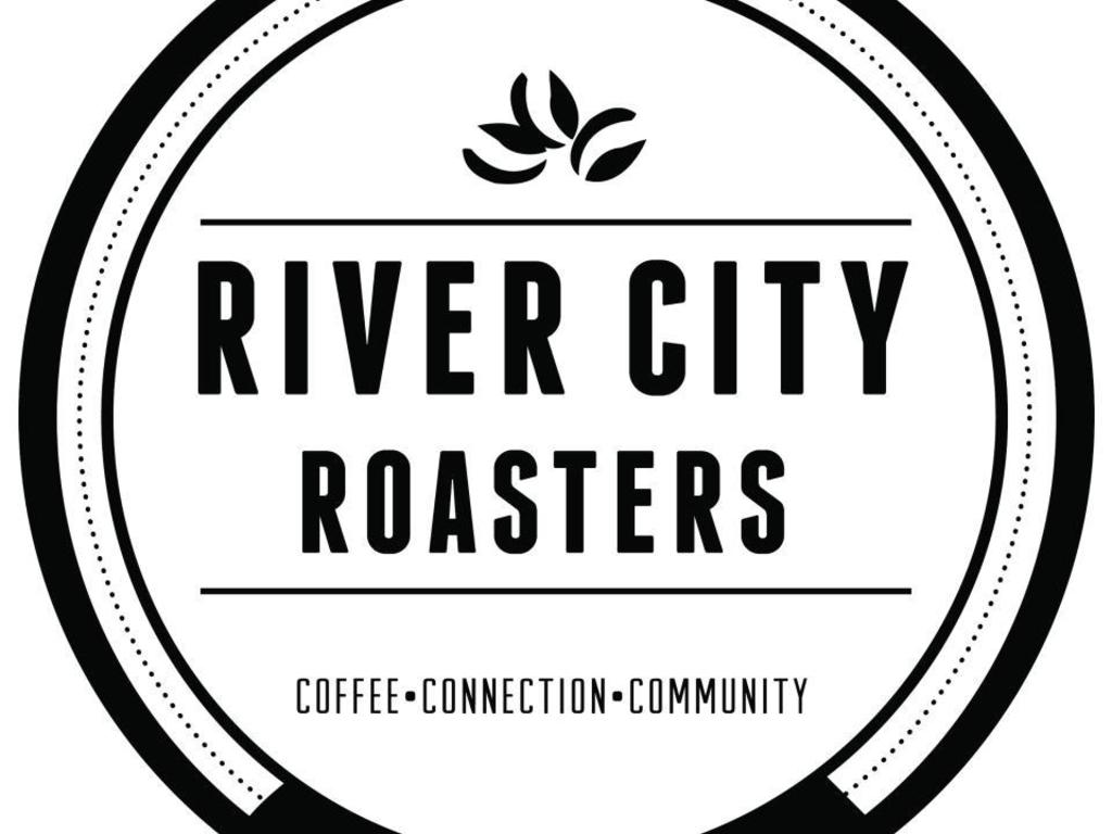 River City Roasters: Roaster's video poster