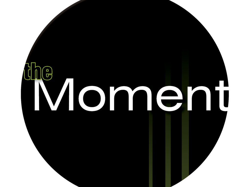 The Moment's video poster