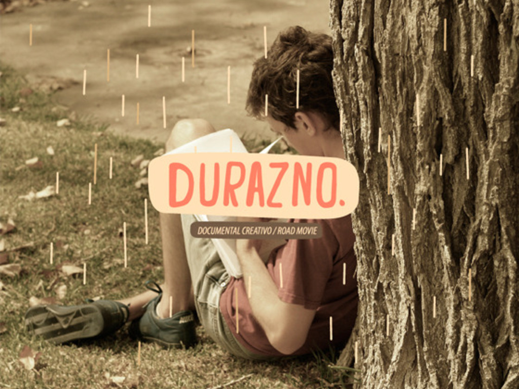 Durazno. Creative Documentary *Best Bolivian Project Award's video poster