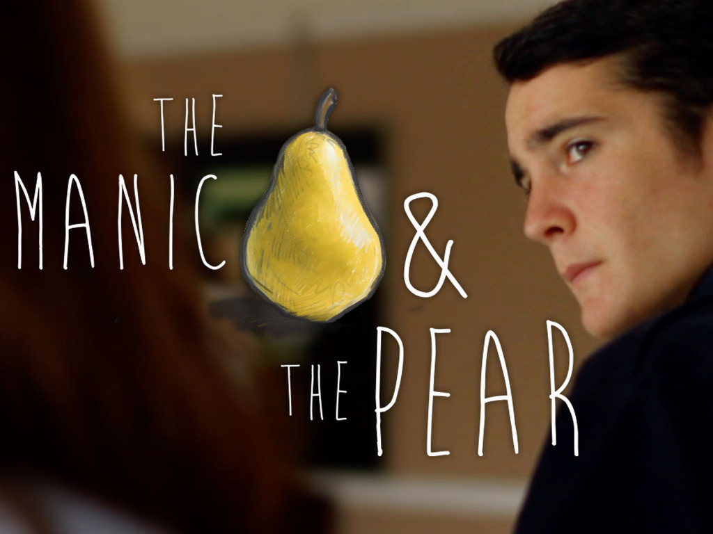 The Manic and the Pear's video poster