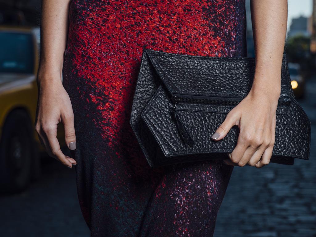 NIKI ENGLISH Handbags Made in New York's video poster