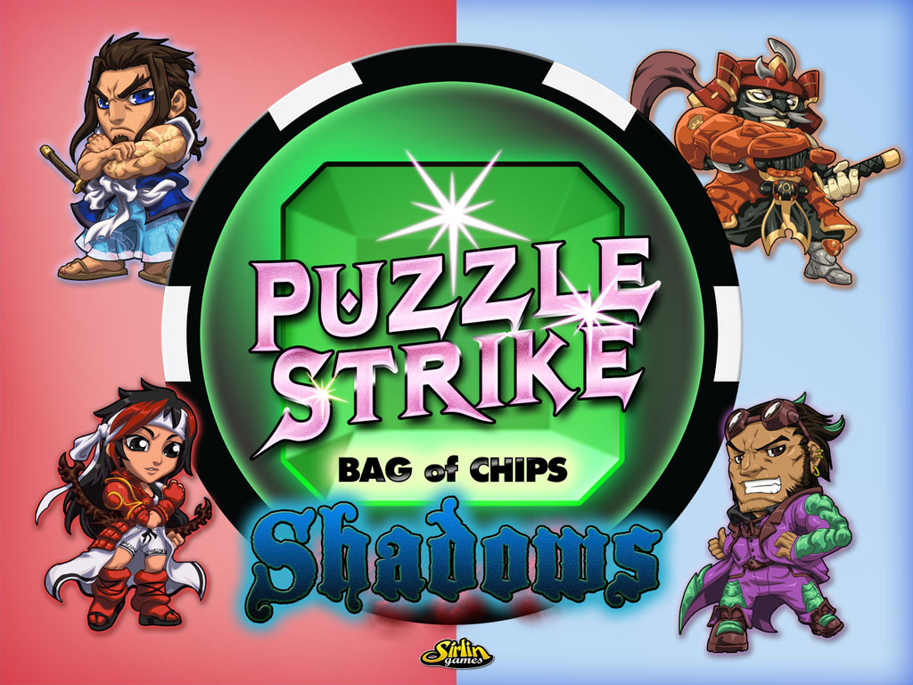 Puzzle Strike 3rd Edition + Shadows Expansion's video poster