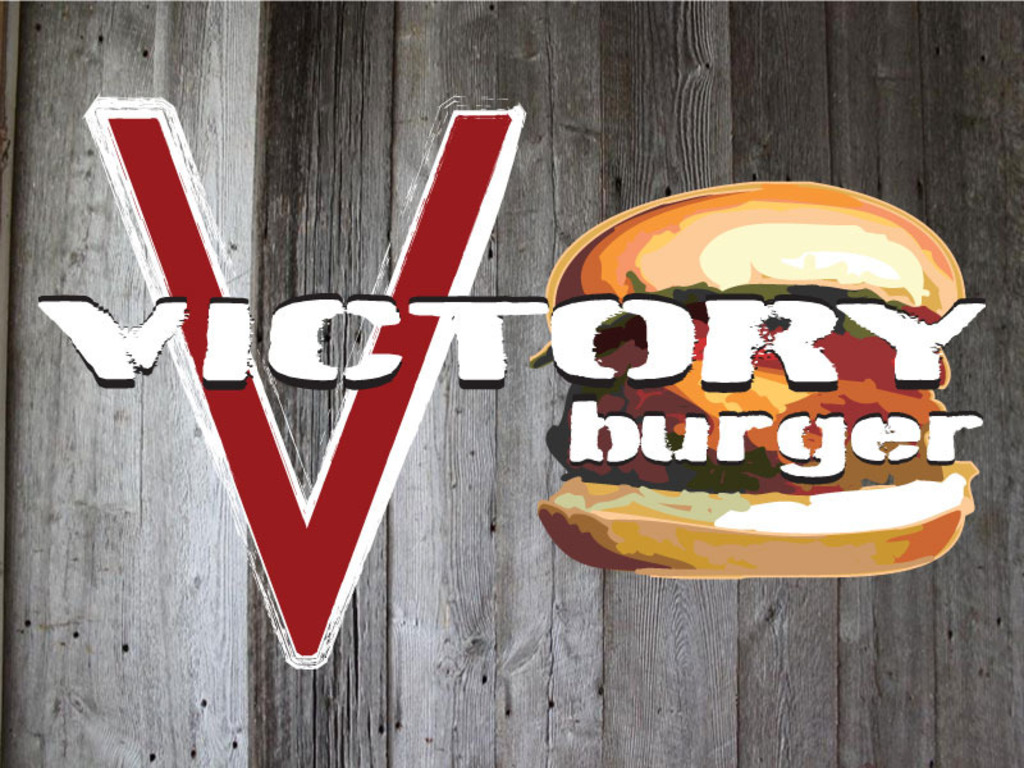 Victory Burger's video poster