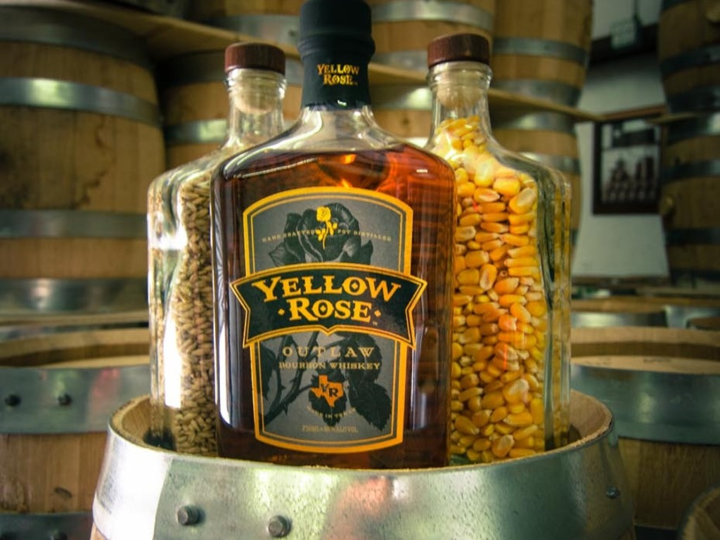 Houston's First Whiskey Distillery and Tasting Room's video poster
