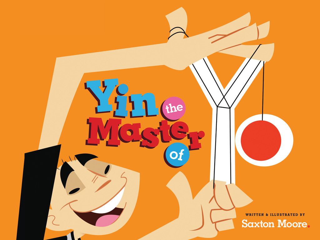 Yin The Master of Yo project!!!!!!!'s video poster