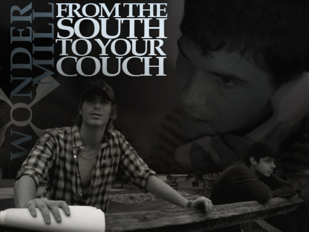 Wonder Mill Films: From the South to Your Couch's video poster