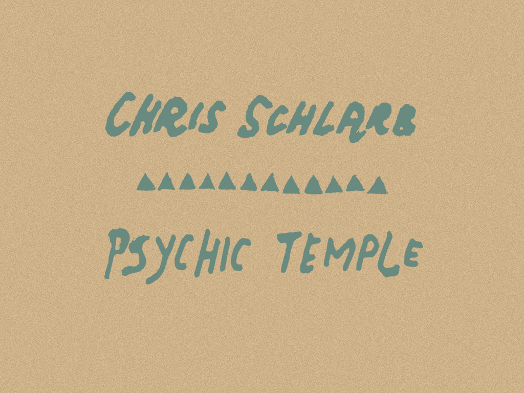 Psychic Temple: Sounds, Images, Artifacts's video poster