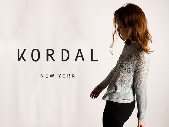 Kordal's video poster