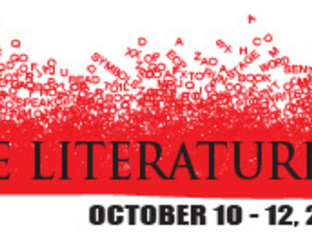 Singapore Literature Festival in NYC's video poster
