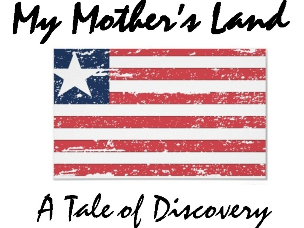 My Mother's Land's video poster