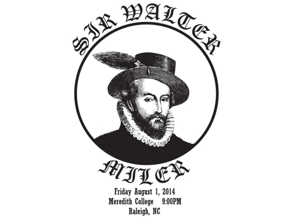 Sir Walter Miler - August 1, 2014's video poster