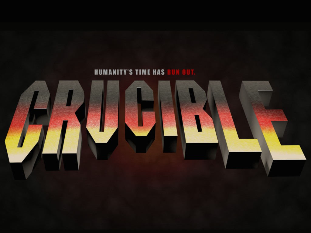 Crucible for OUYA, PC, Mac, Android, and iOS's video poster