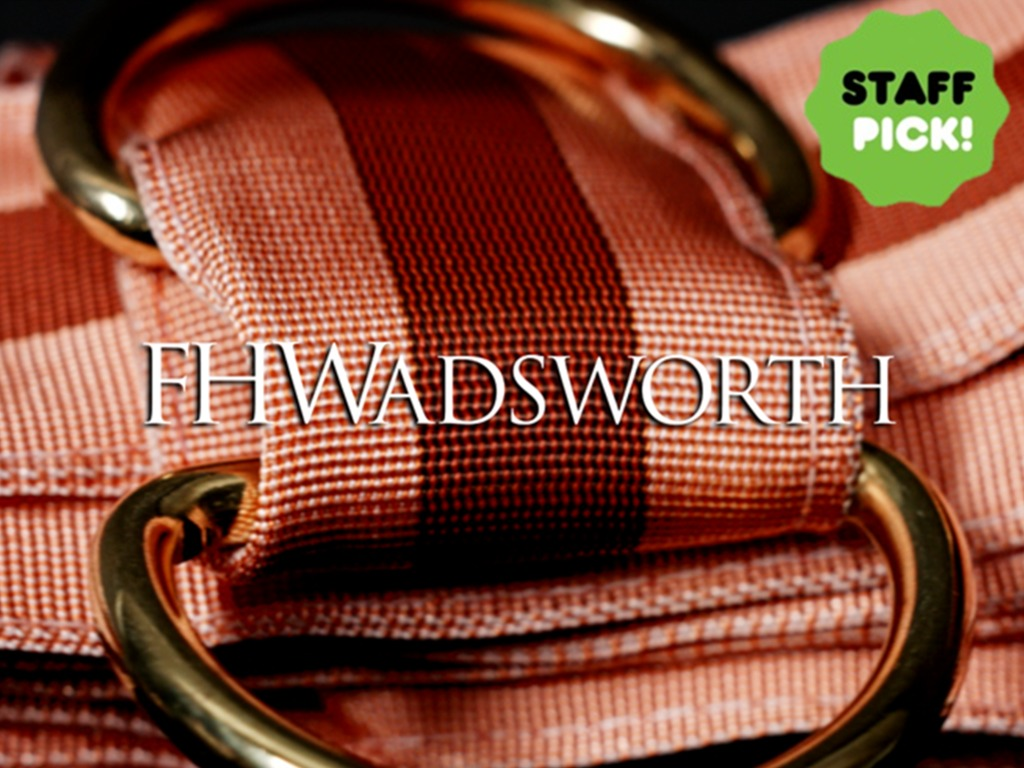 Belts by FH Wadsworth: 'Keep Your Pants On''s video poster