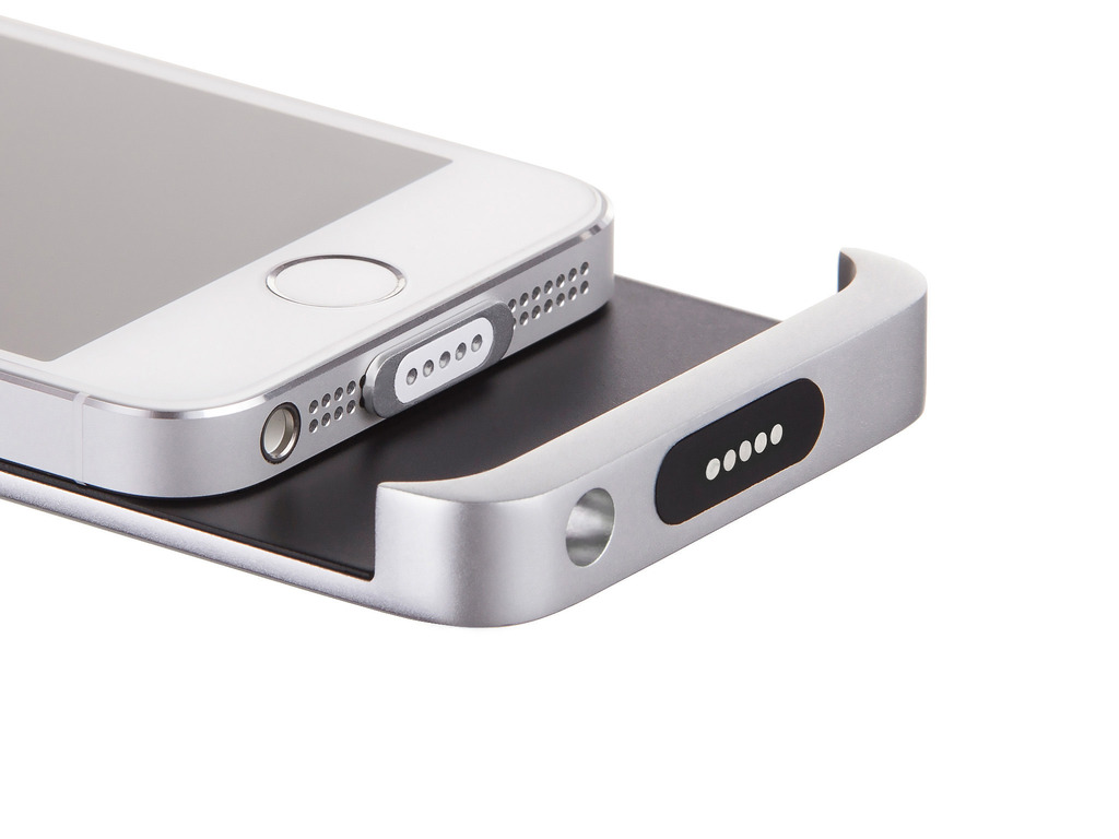 Cabin - The Easiest Way to Recharge your iPhone's video poster