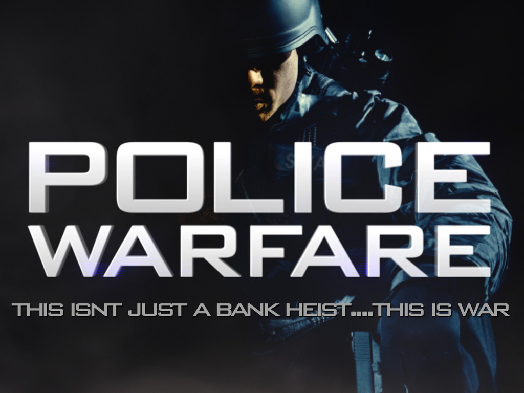 POLICE WARFARE (Canceled)'s video poster