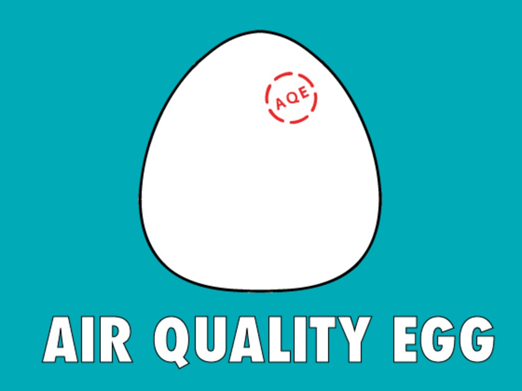 #AirQualityEgg's video poster