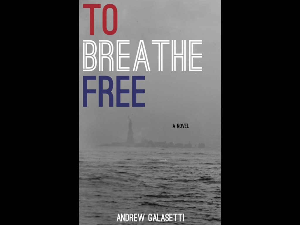 To Breathe Free: A Novel's video poster