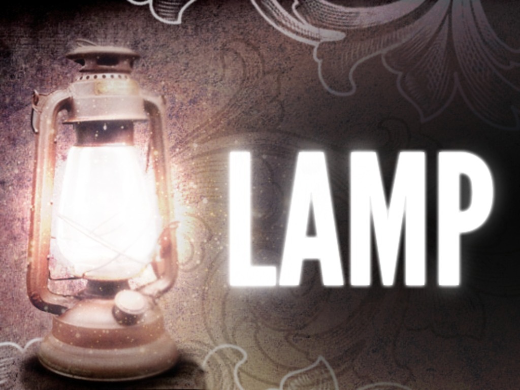 LAMP's video poster