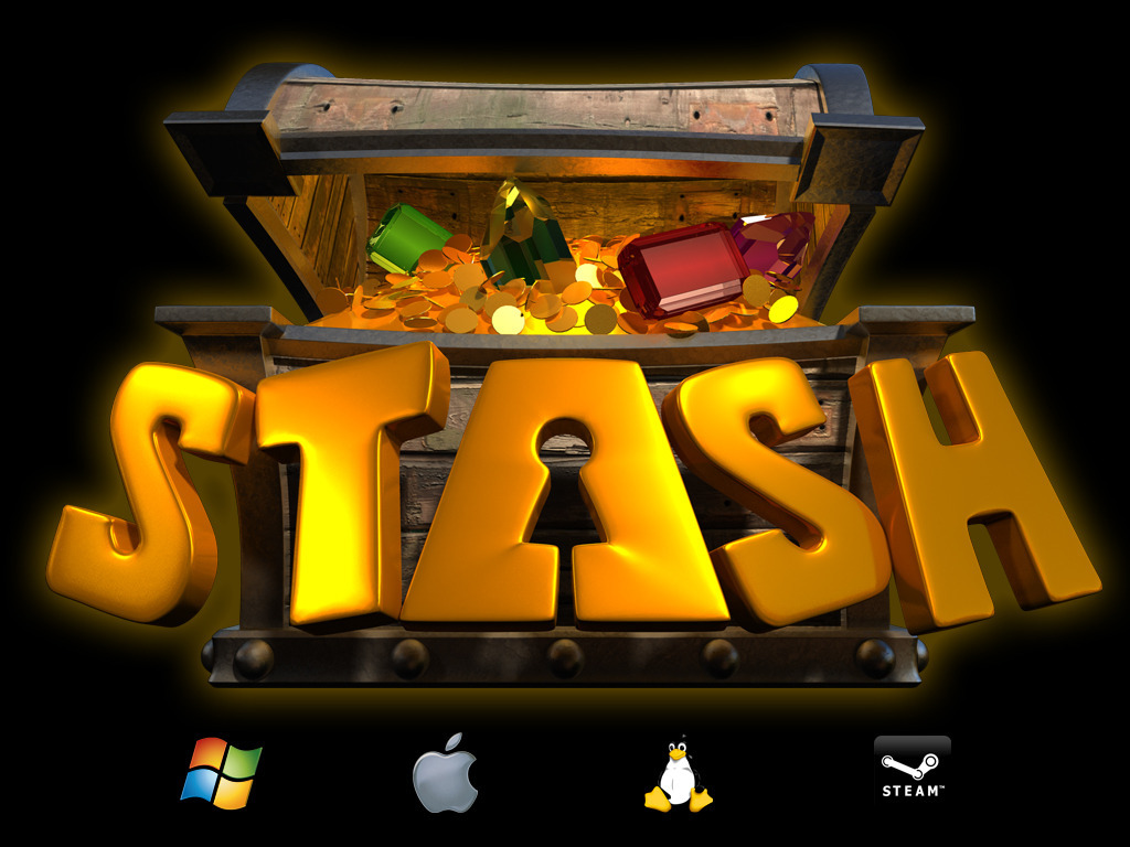 Stash: No Loot Left Behind (PC, Mac, Linux) (Canceled)'s video poster
