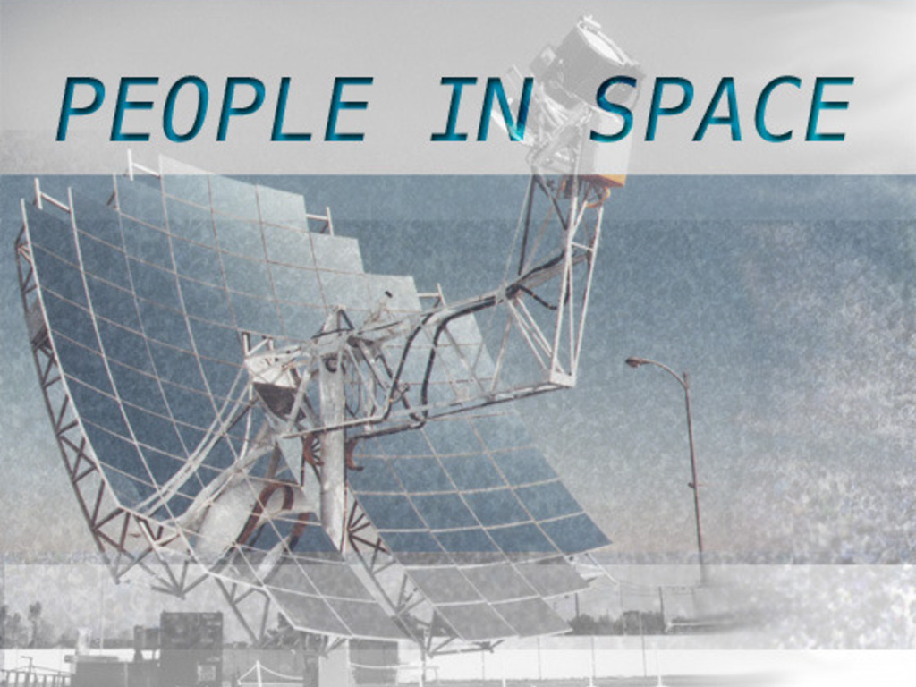 People in Space: Art, Research, and Communication at the 2010 Shanghai World Expo's video poster