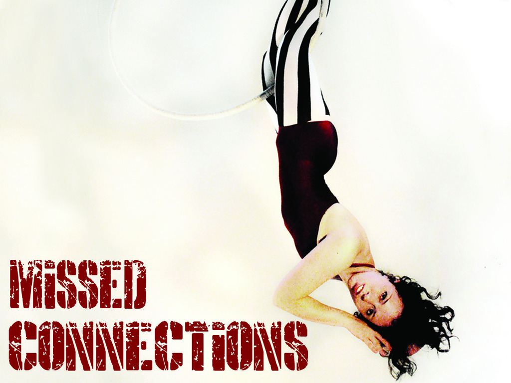 'Missed Connections' - A Full Length Circus Show's video poster