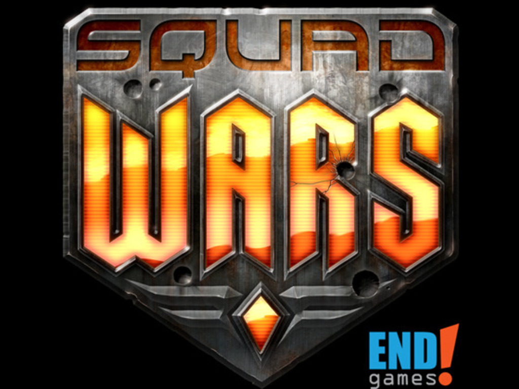 Squad Wars's video poster