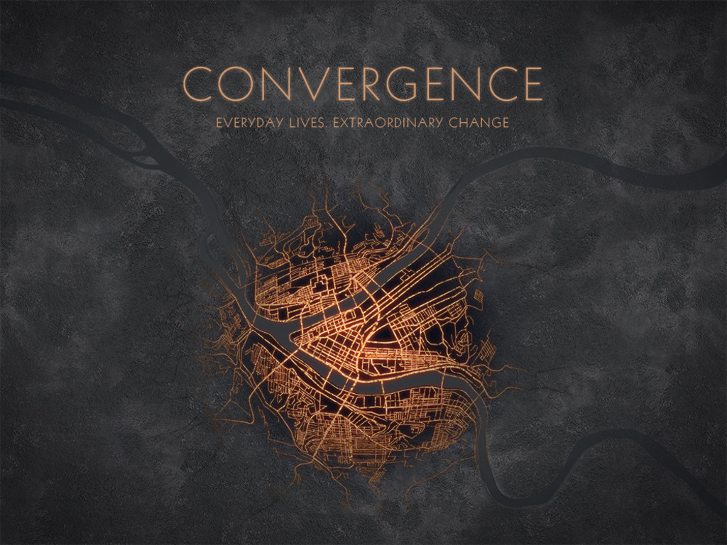 Convergence - The Series's video poster