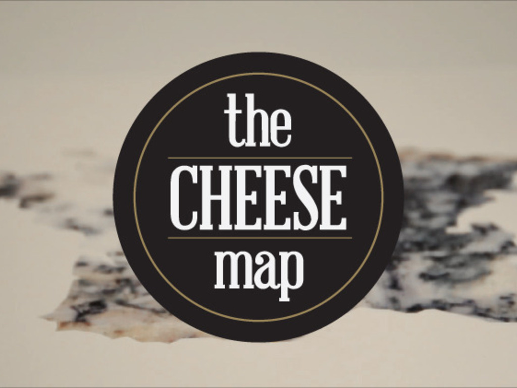 The Cheese Map's video poster