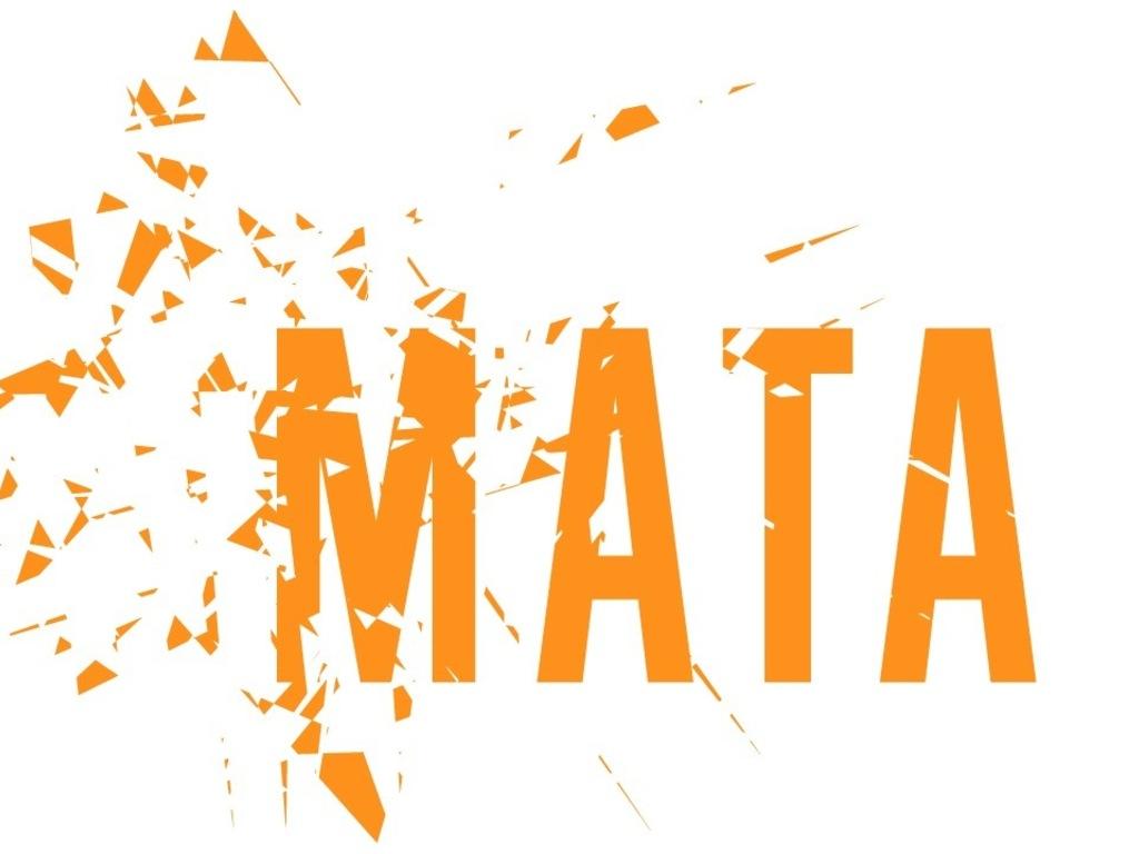 MATA 2012 Festival of New Music's video poster