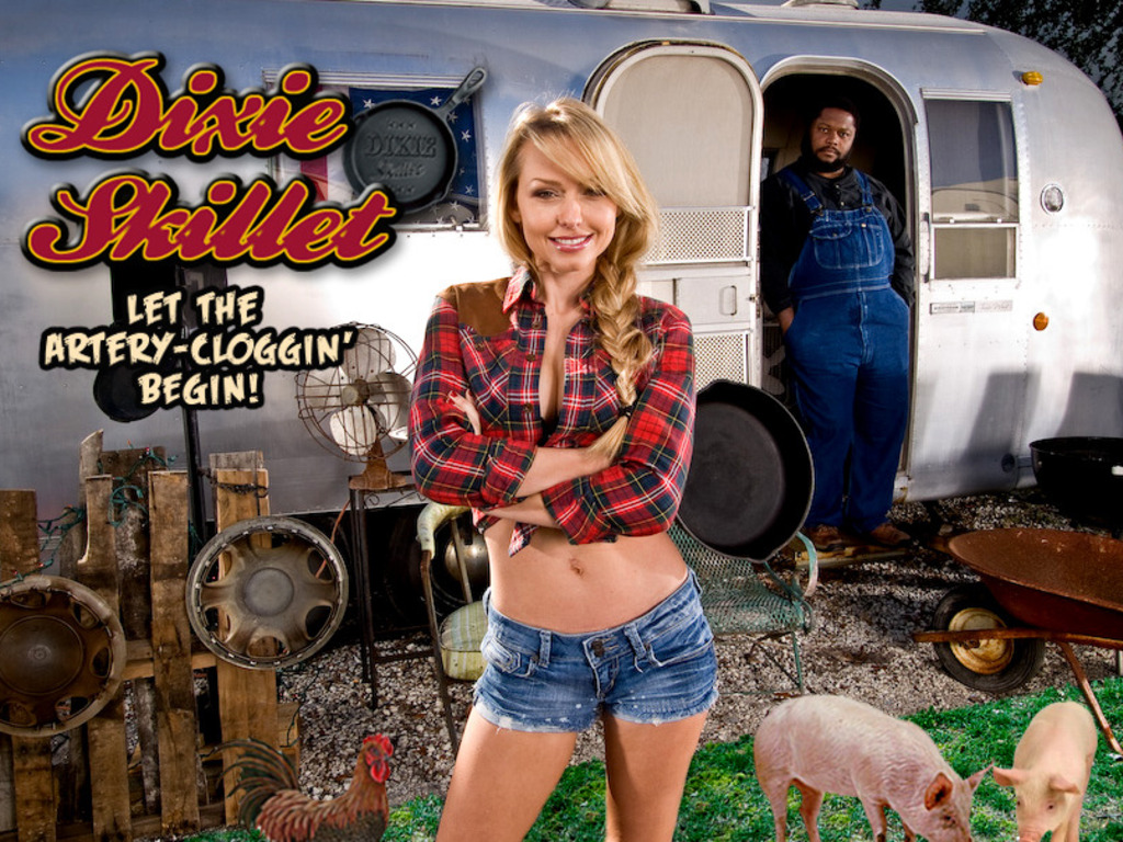 The Dixie Skillet Show's video poster