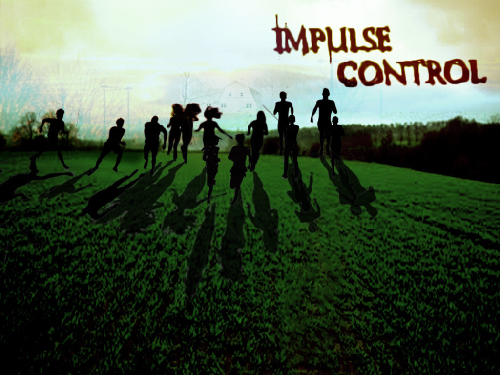 Impulse Control's video poster