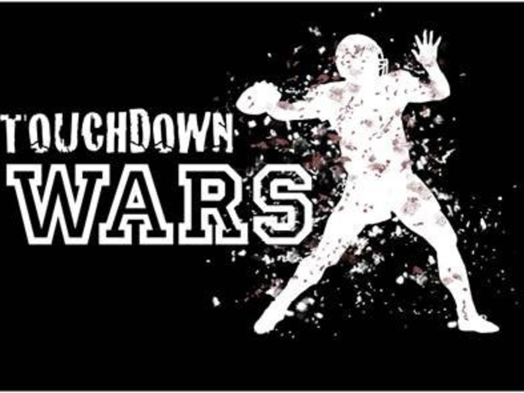 Touchdown Wars:  Where There Is No Off-Season!'s video poster