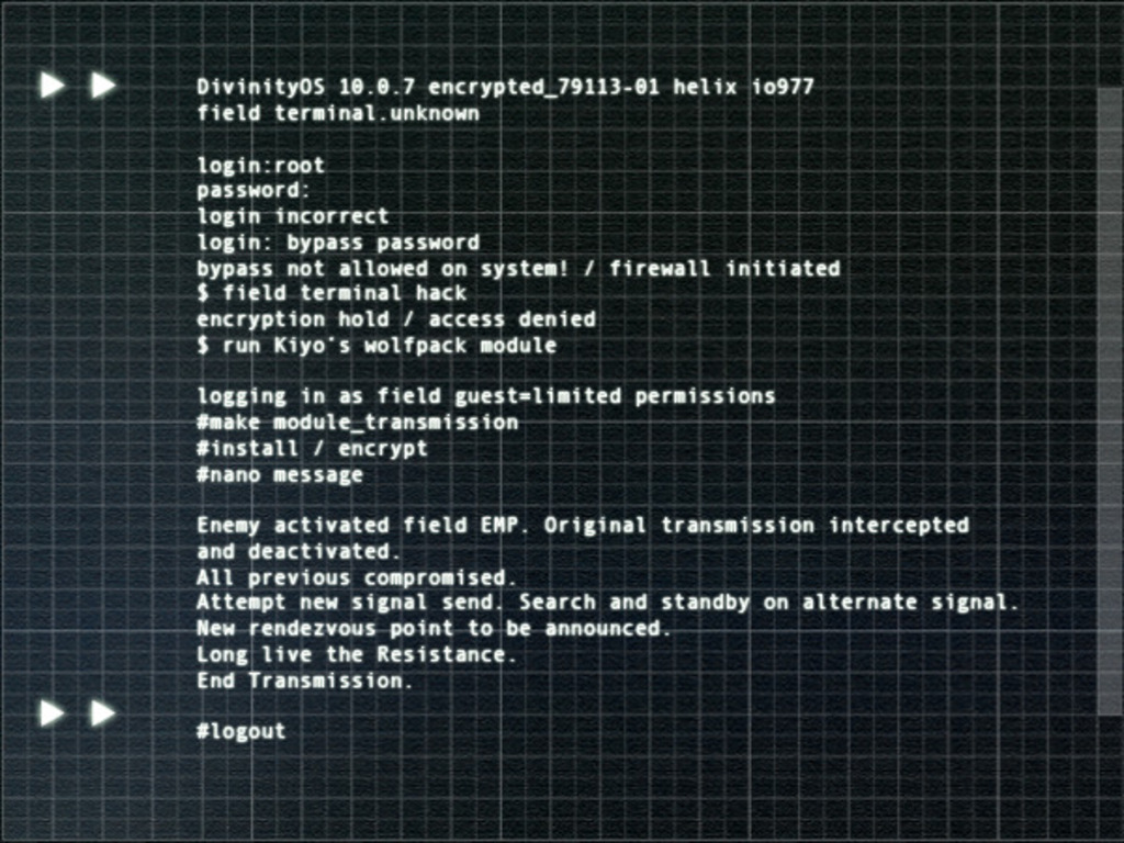 $ base terminal hack /// (Canceled)'s video poster