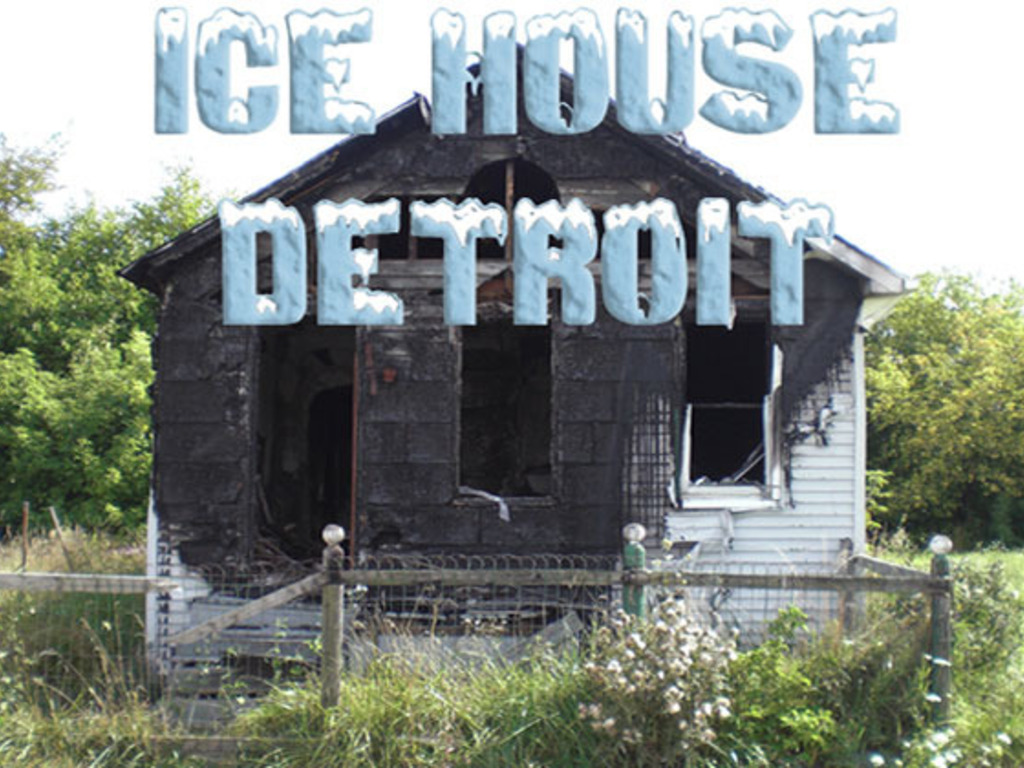 Ice House Detroit's video poster