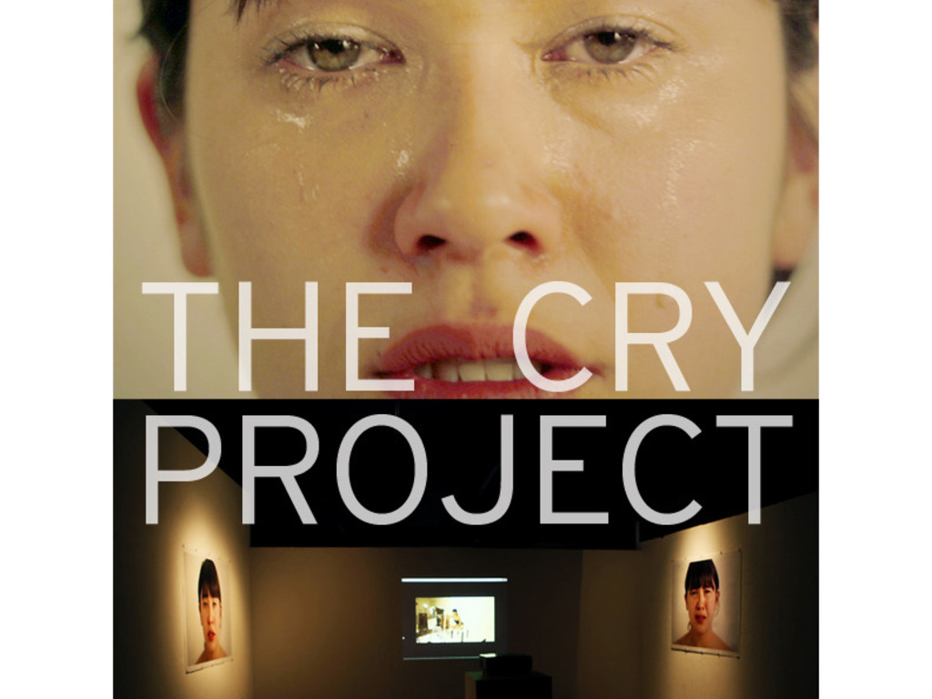The Cry Project's video poster
