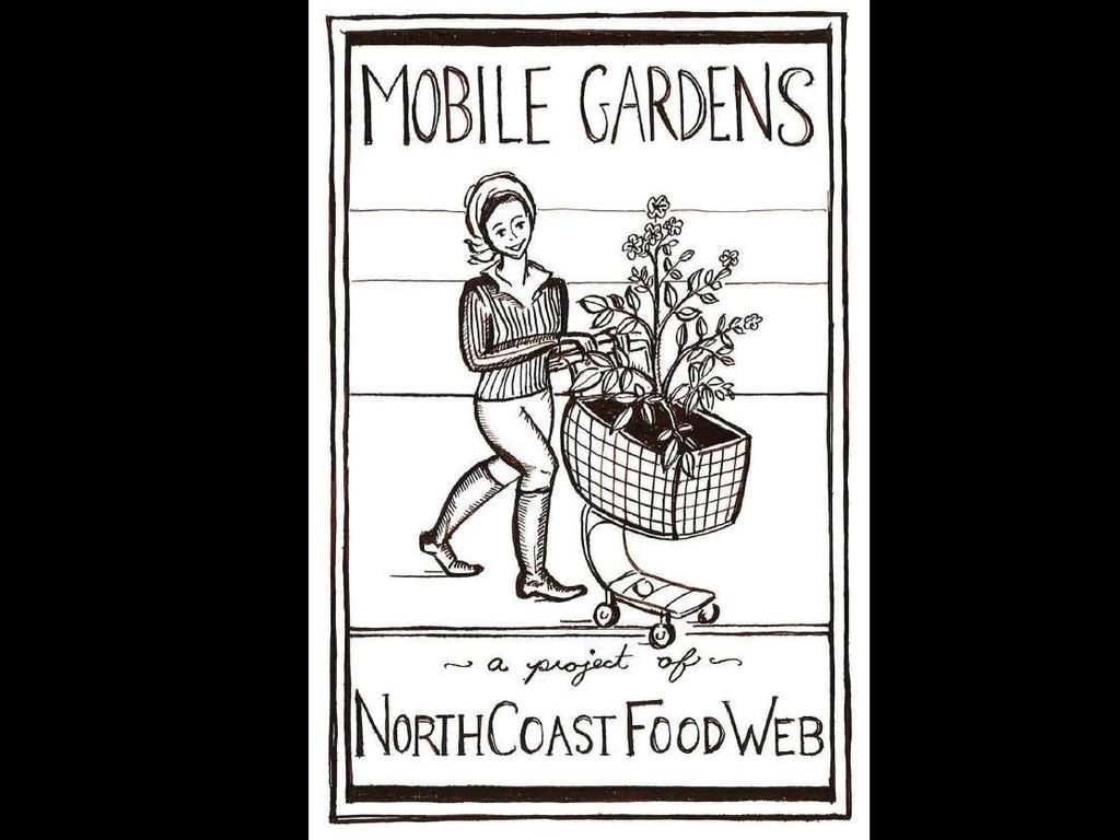 Mobile Garden Project's video poster