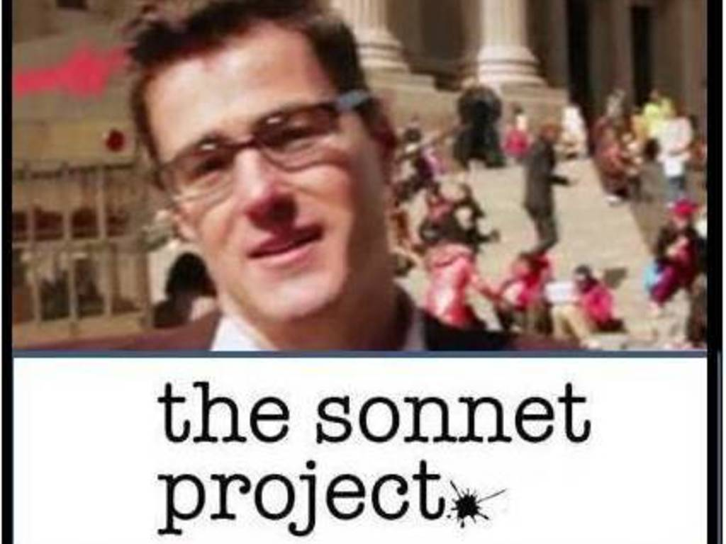 NY Shakespeare Exchange Sonnet Project     *And Island, too's video poster