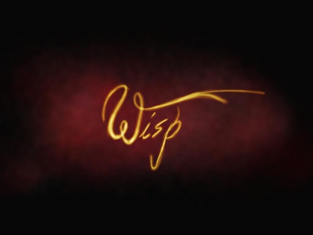 Wisp's video poster
