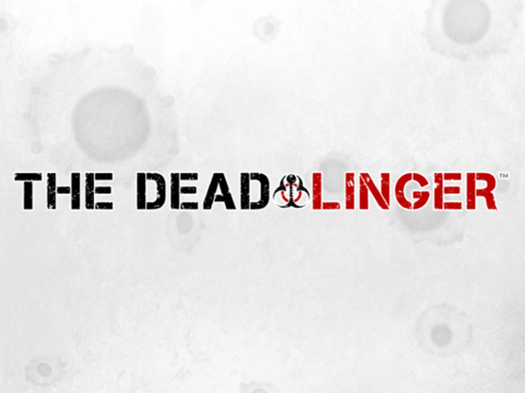 The Dead Linger's video poster