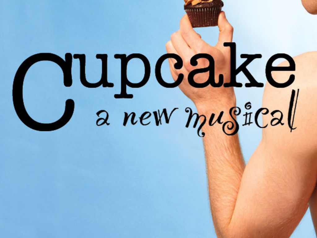 CUPCAKE: A New Musical's video poster