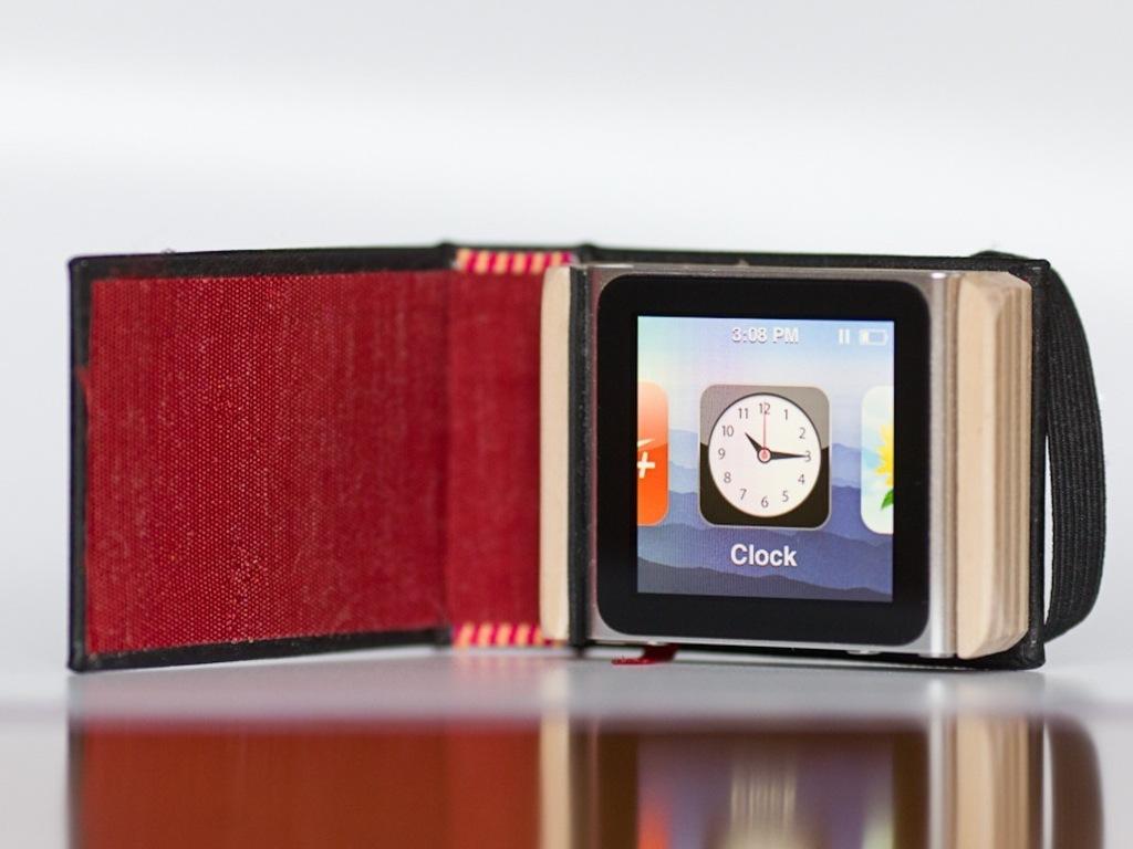 The Littlest Black Book for iPod® Nano's video poster